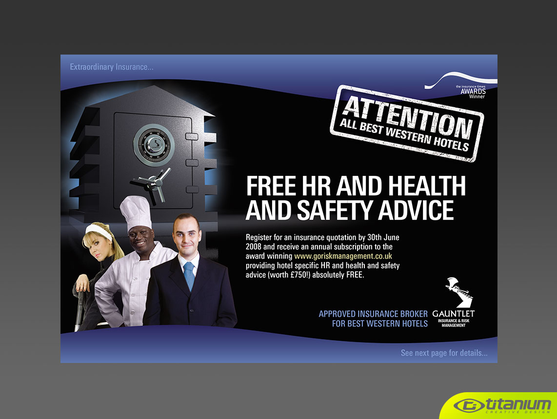 brochure-and-flyer-design-titanium-graphic-and-web-design-shrewsbury-gauntlet-best-western-advert